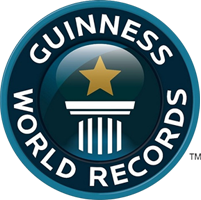 Guiness World Record Symbol