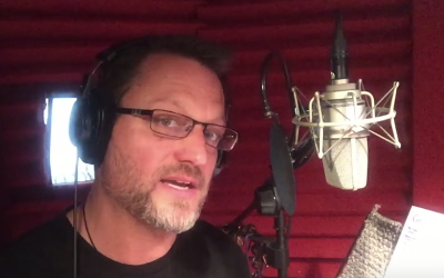 Blum Room Excerpt – Questions from the audience on Steve Blum's Voiceover Career and Life!