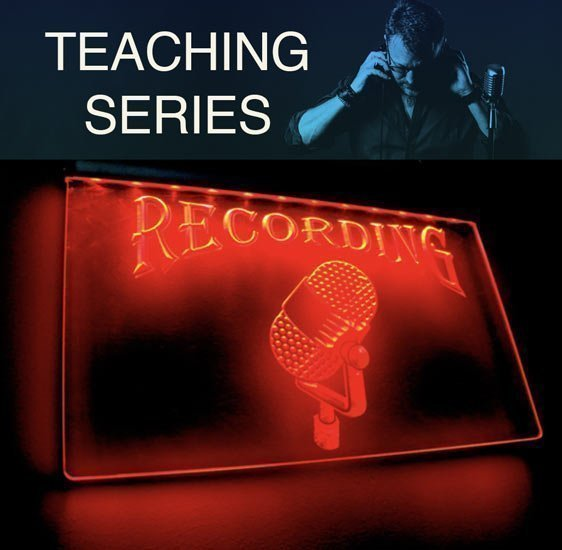 Teaching Series Class Subscription – Special First Month $49.95 Deal