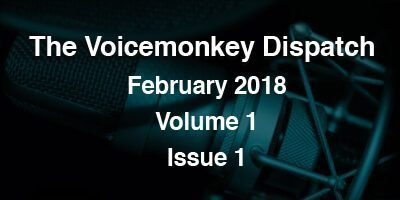 The Voicemonkey Dispatch