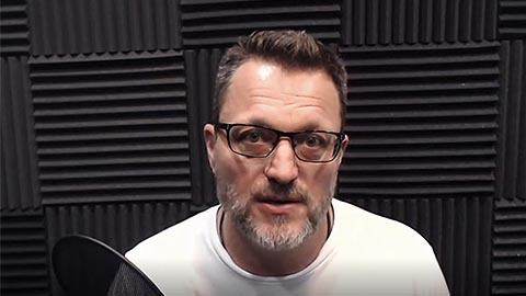 01. Welcome to Steve Blum's Teaching Series