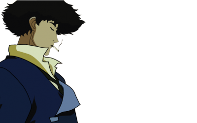 The 20th Anniversary of Cowboy Bebop