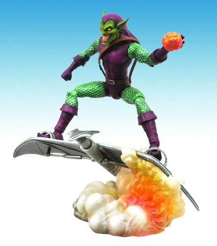 Steve Blum recommends Diamond Select Green Goblin Statue