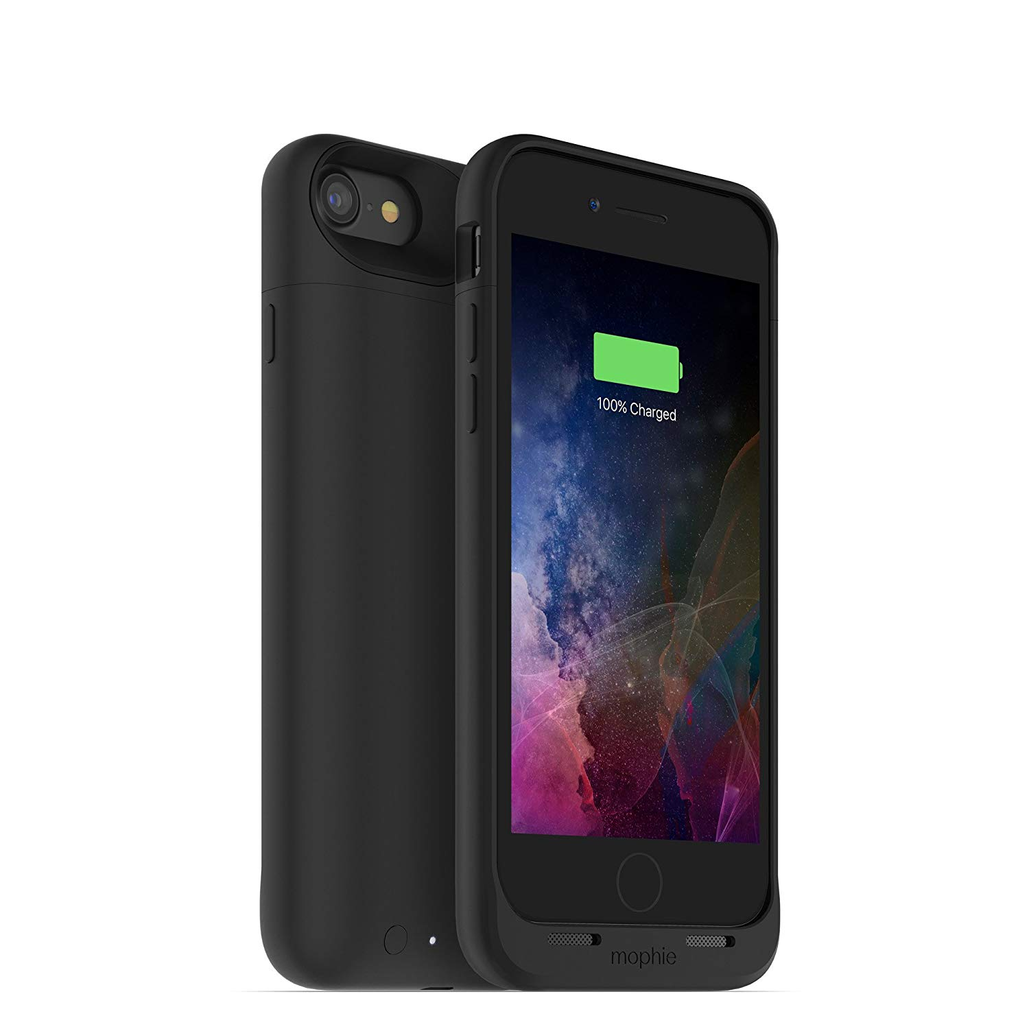 Steve Blum recommends Mophie Juice Pack charging case for iPhone 7/8