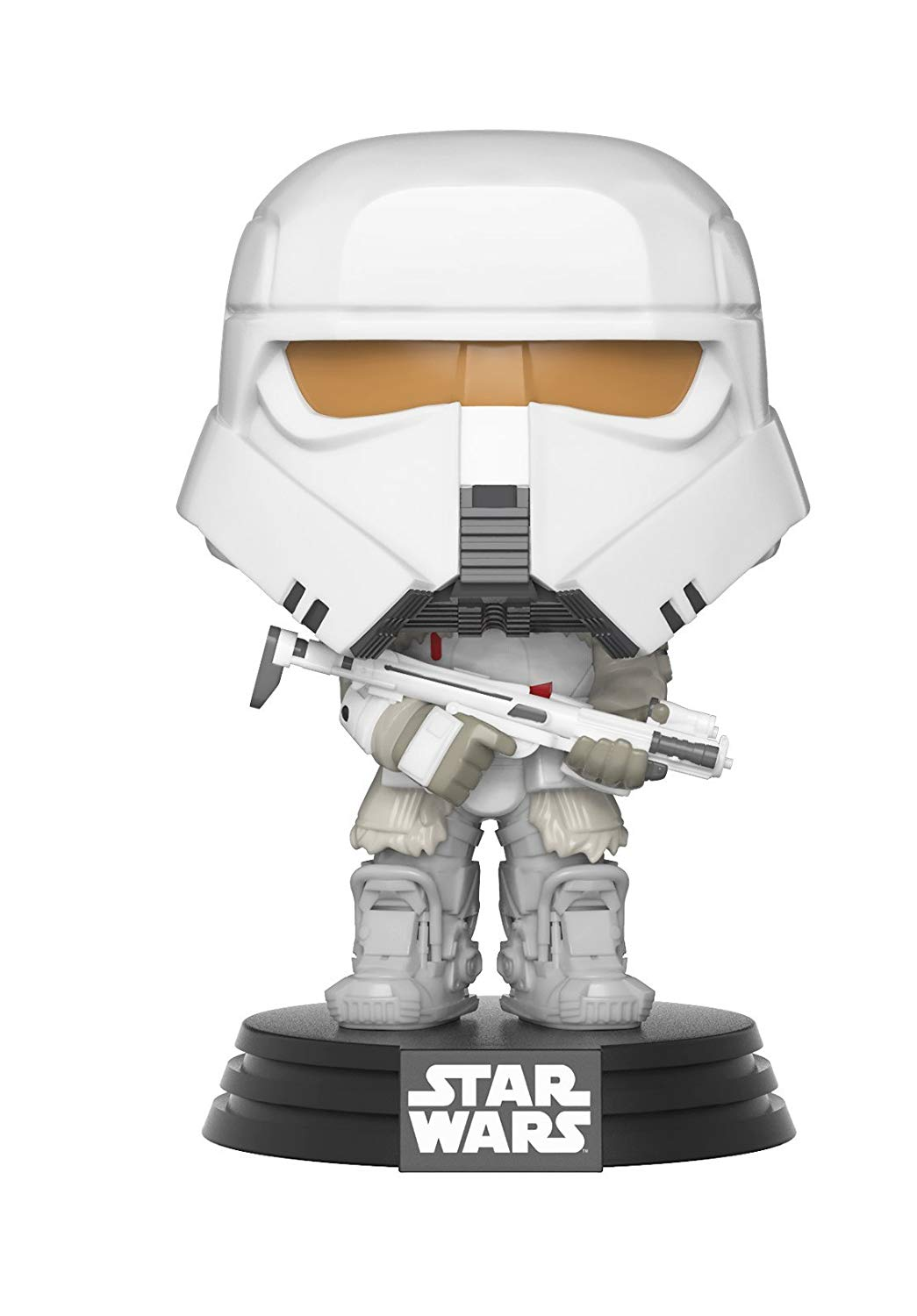 Steve Blum recommends Range Trooper Star Wars: Solo Funko Pop figure