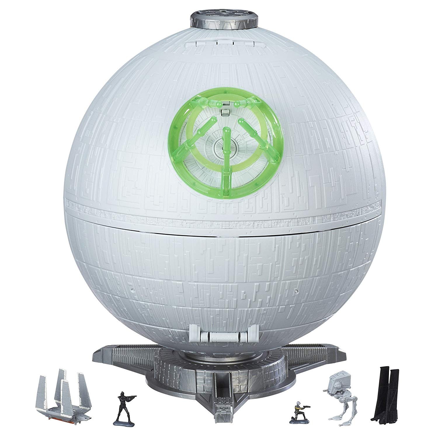 Steve Blum recommends Rogue One Deathstar Playset