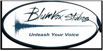 Blumvox Studios | Art of Voiceover