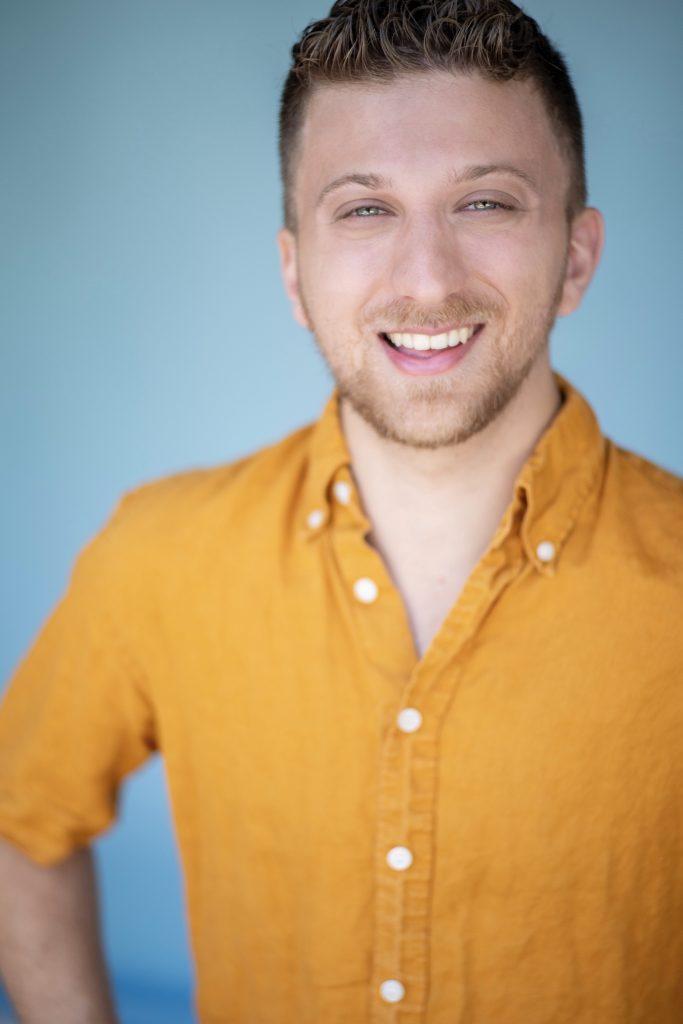 Brandon Blum, Blumvox Studios