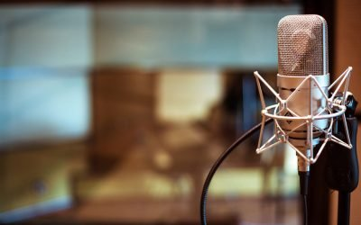 My 10 tips for How to Become a Voice Actor