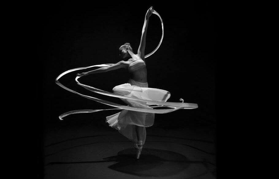 Persistence (AKA Persist-Dance)