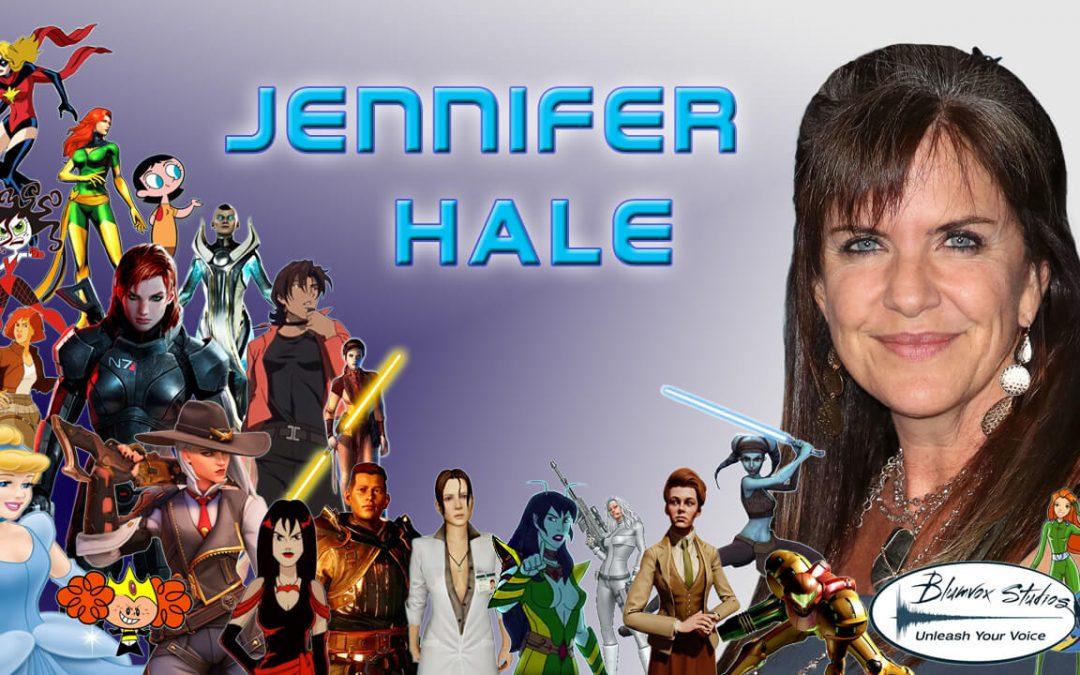 Hale and Hearty Wisdom with Jennifer Hale