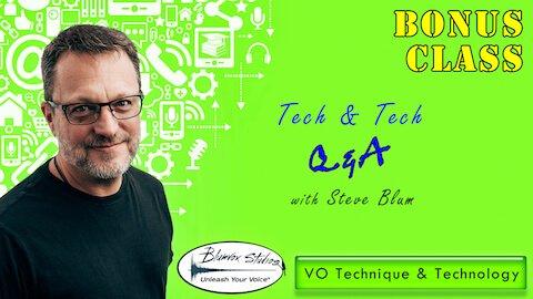 03. Tech and Tech #2