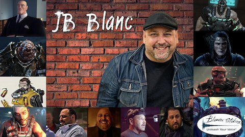 56. The Gentle, Beguiling Brilliance of JB Blanc